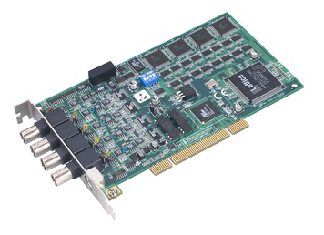 Advantech PCI-1714UL