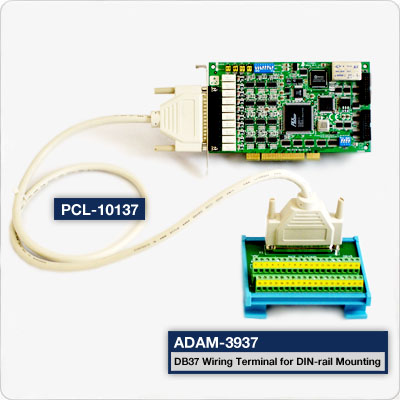 Advantech PCI-1727U