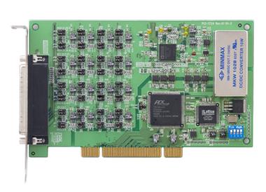 Advantech PCI-1724U