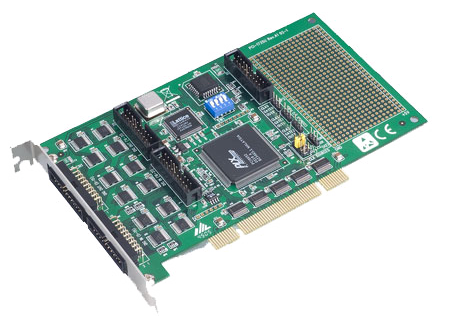 Advantech PCI-1735U