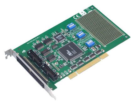 Advantech PCI-1737U