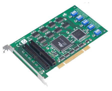 Advantech PCI-1739U