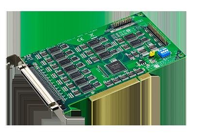 Advantech PCI-1753E