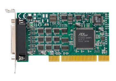 Advantech PCI-1757UP