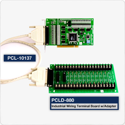 Advantech PCI-1733
