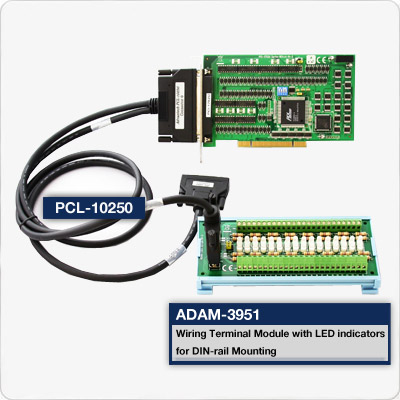 Advantech PCI-1752USO