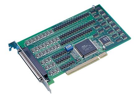 Advantech PCI-1754
