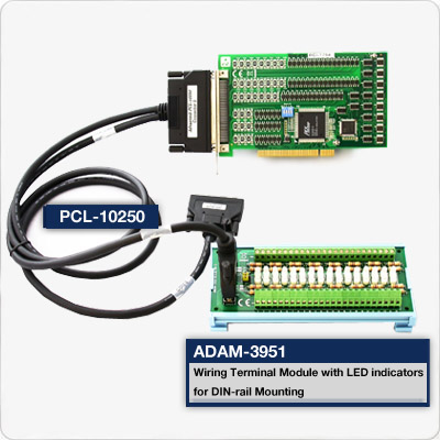 Advantech PCI-1754