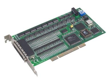 Advantech PCI-1758UDIO