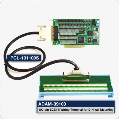 Advantech PCI-1758UDIO