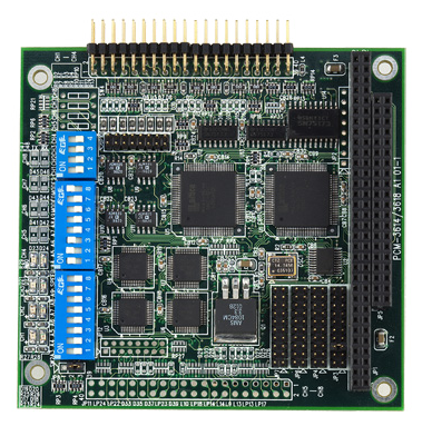 Advantech PCM-3614