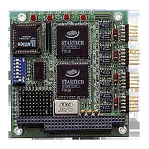 Advantech PCM-3640
