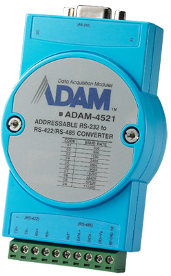 Advantech ADAM-4521