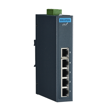 Advantech EKI-2725