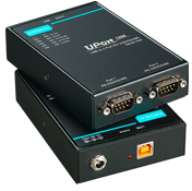 MOXA UPort 1250 / UPort 1250I