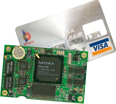 MOXA EM-1220-T
