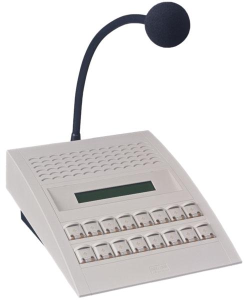 Barix Annuncicom PS16