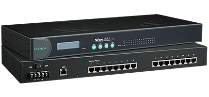 MOXA NPort 5600 Series