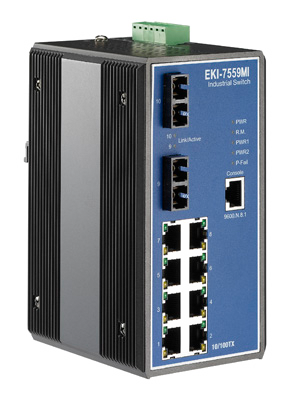 Advantech EKI-7559MI