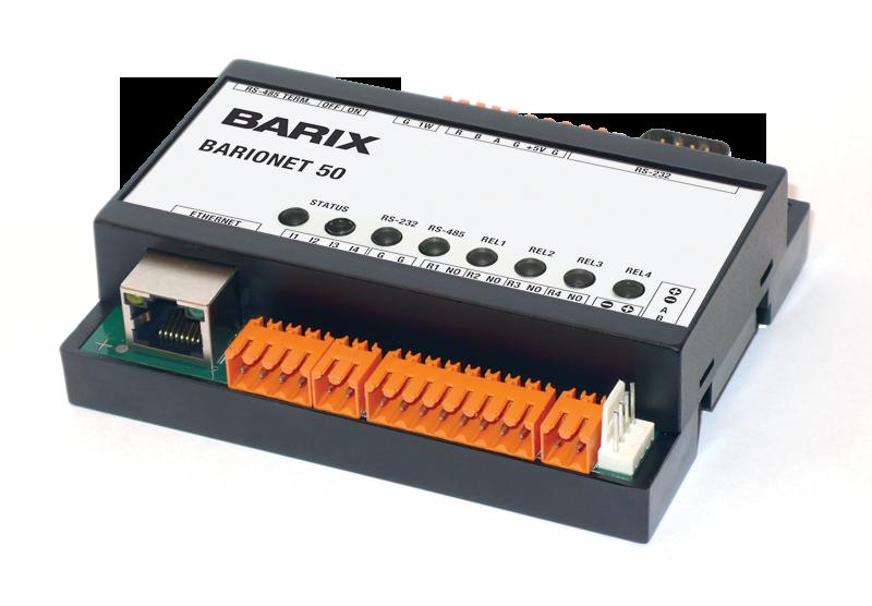 Barix Barionet 50