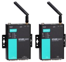 MOXA OnCell G3111 / OnCell G3151 / OnCell G3211 / OnCell G3251