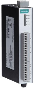 MOXA ioLogik E1200 Series