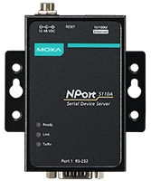 MOXA NPort 5100A Series
