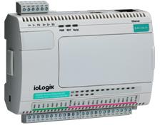 MOXA ioLogik E2214
