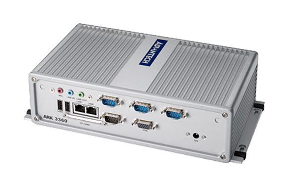 Advantech ARK-3360L