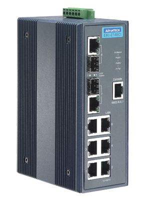 Advantech EKI-2748CI
