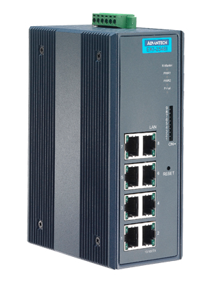 Advantech EKI-2548I