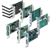 MOXA V2400 Series Expansion Modules