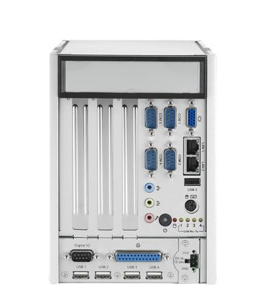 Advantech ARK-5260