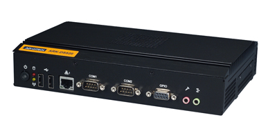 Advantech ARK-DS520