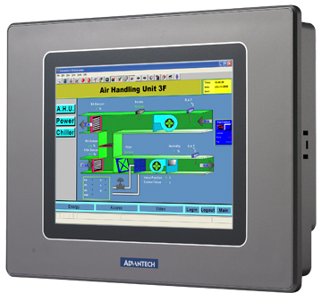 Advantech WebOP-2050T