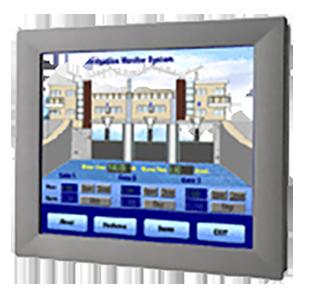 Advantech TPC-1251SR / TPC-1551SR