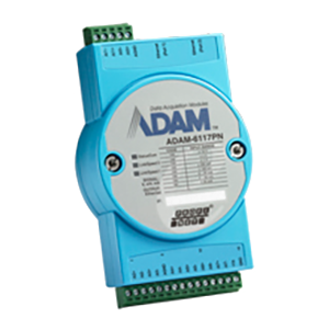 Advantech ADAM-6117PN