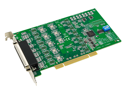 Advantech PCI-1620A