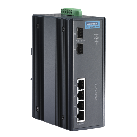 Advantech EKI-2726FHPI
