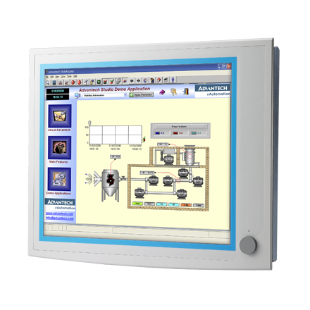 Advantech FPM-5191G