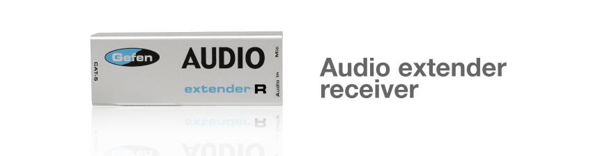 Gefen EXT-AUD-1000-R
