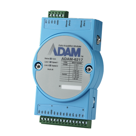 Advantech ADAM-6217