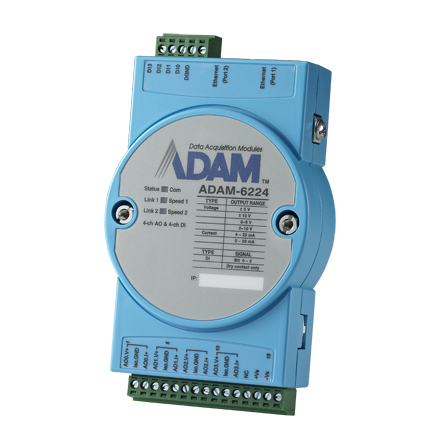 Advantech ADAM-6224