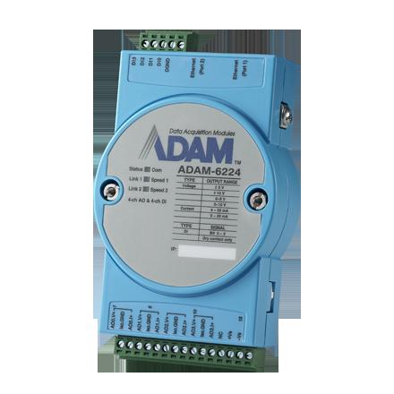Advantech ADAM-6224