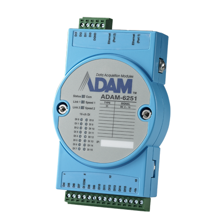 Advantech ADAM-6251