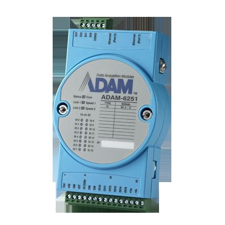 Advantech ADAM-6251