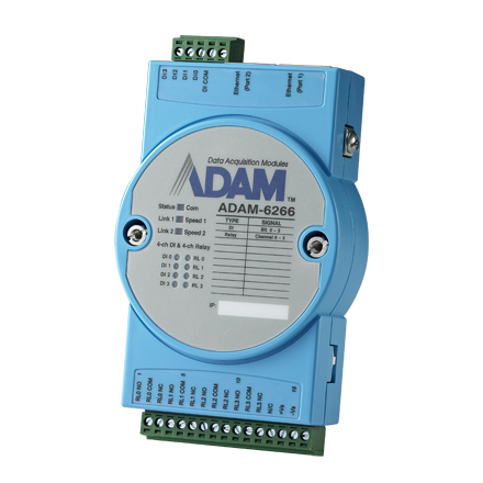 Advantech ADAM-6266