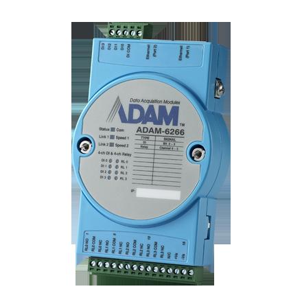 Advantech ADAM-6266