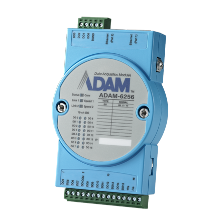 Advantech ADAM-6256
