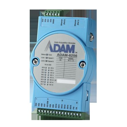 Advantech ADAM-6256